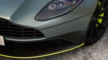 Aston Martin DB11 AMR - front light