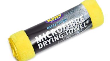 Kent Extra Large Microfibre Drying Towel