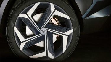 Hyundai Vision T - wheel