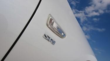 Vauxhall Insignia Grand Sport - detail