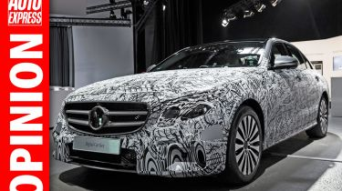 Opinion Mercedes tech