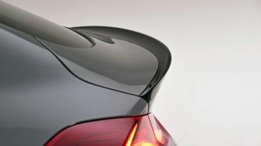 Hyundai i30 Fastback N - spolier