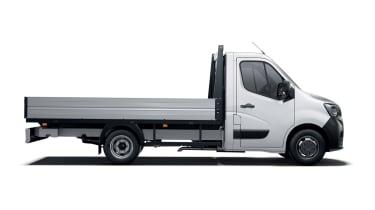 Renault Master - truck