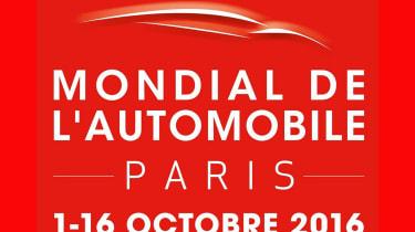 Paris Motor Show 2016