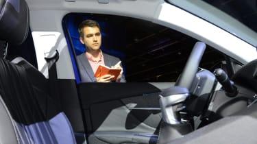 Peugeot 3008 big reveal - Richard