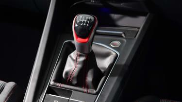 Volkswagen Golf GTI manual - transmission