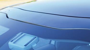 Peugeot 208 e-HDi windscreen
