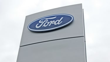 Ford - best car dealers 2021