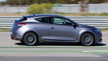Renaultsport Megane 265 panning