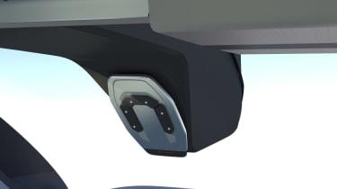 Renault EZ-GO concept - camera