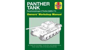 Haynes manual - Panther Tank