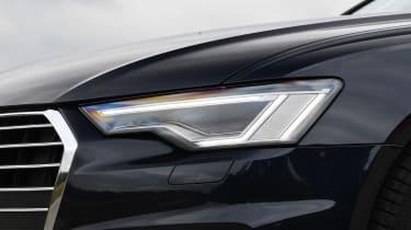 Audi A6 - Headlight