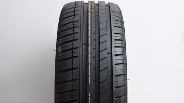 Michelin Pilot Sport 3 94 Y