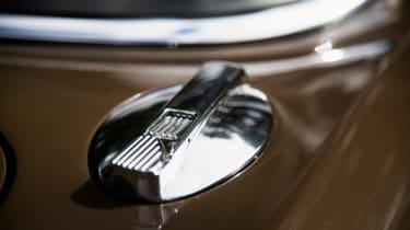 Jaguar XJ6 S1 fuel filler cap