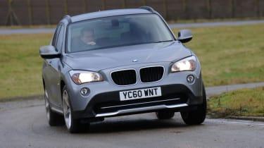 BMW X1 18d SE