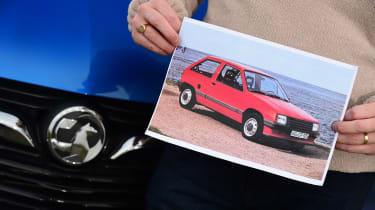 Vauxhall Grandland X long termer