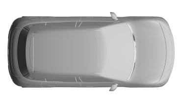 Smart SUV - design patent above