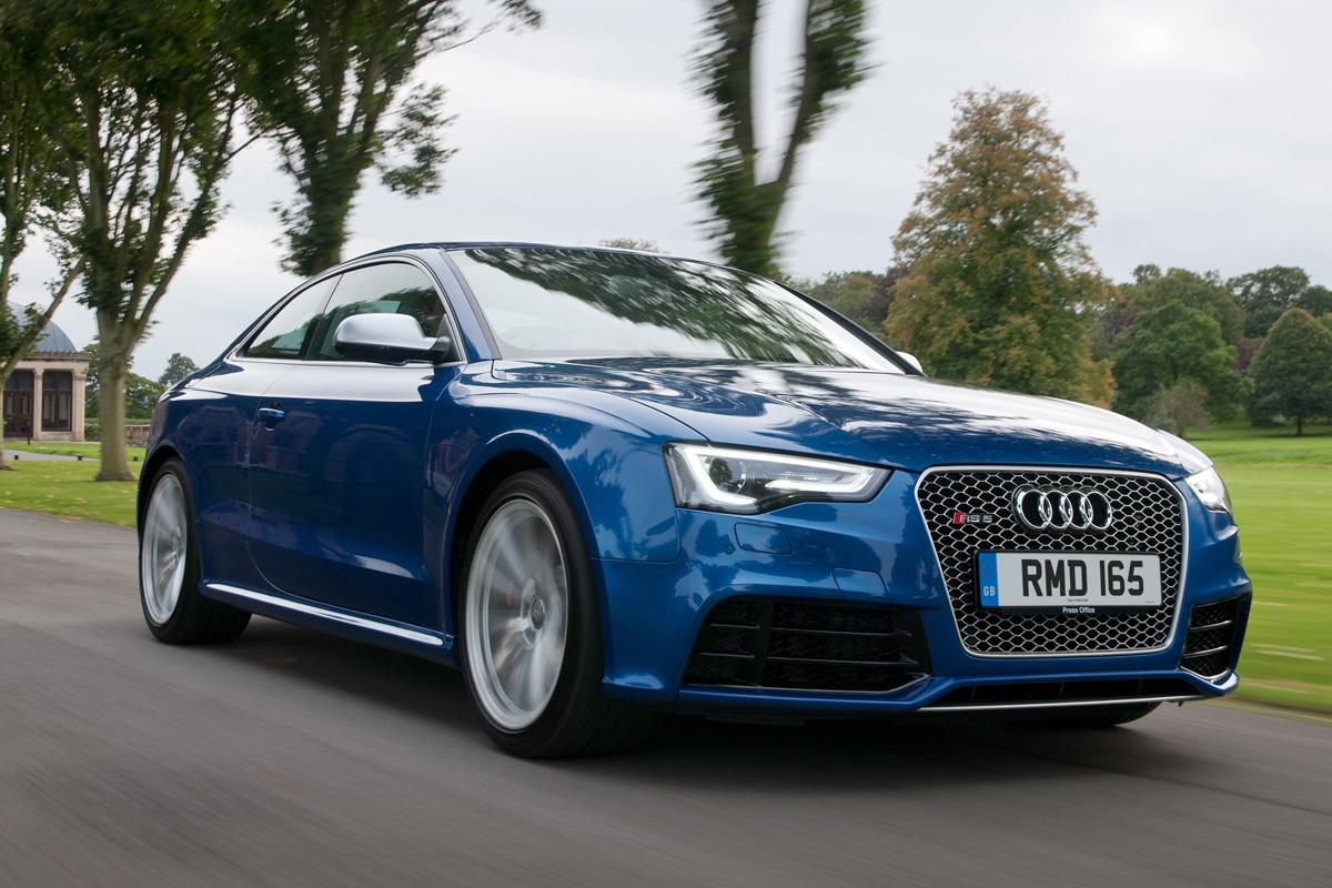 Kelebihan Kekurangan Audi Rs5 2016 Spesifikasi