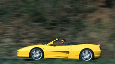 Ferrari 355 3.5 V8