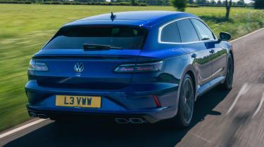 Volkswagen Arteon R Shooting Brake - rear