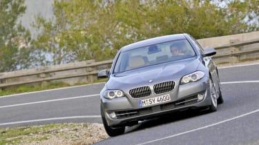 BMW 535i SE