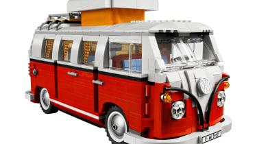 Lego Volkswagen Campervan
