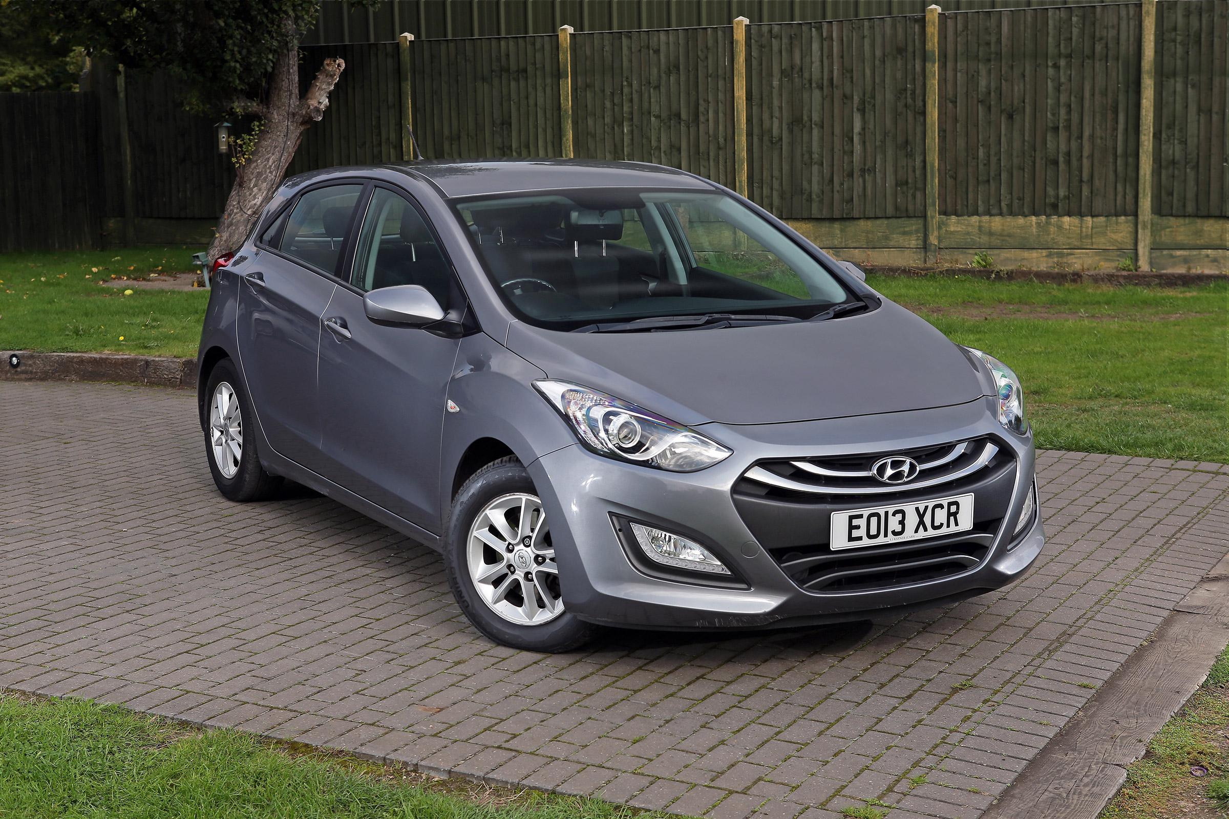 Used Hyundai i30 review | Auto Express