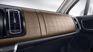 Citroen C6 2016 - dashboard