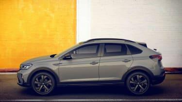 Volkswagen Nivus - side