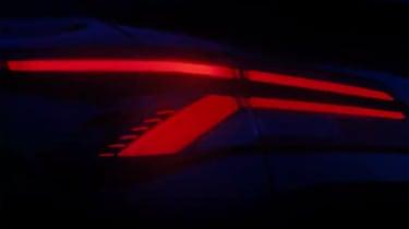 Citroen C5 2021 - light