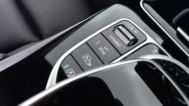 Mercedes C-Class -