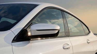BMW 6 Series Gran Turismo - profile