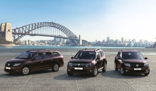 Dacia Ambiance Prime special editions