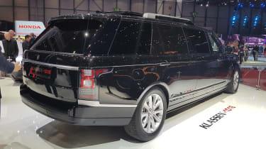 Klassen Range Rover 1016