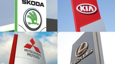 Best car dealers - header