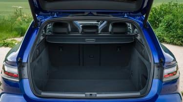 Volkswagen Arteon R Shooting Brake - boot