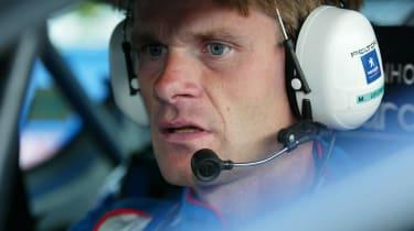 Peugeot Sport - Marcus Gronholm
