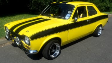 Ford Escort 1973
