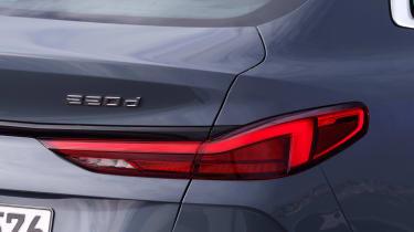BMW 2 Series Gran Coupe - rear light