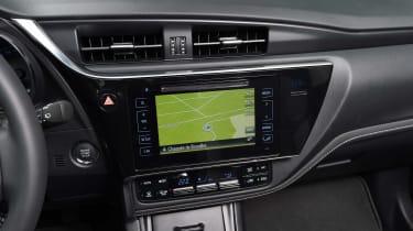 Long-term test review Volkswagen Passat Estate - efficiency rating
