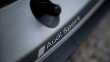 Audi RS 3 - detail