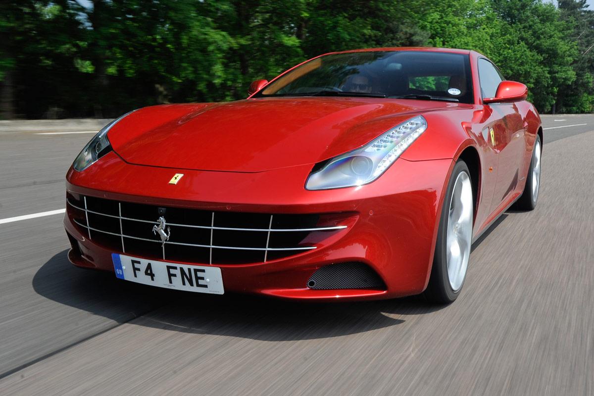 Ferrari Ff 2011 2016 Review Auto Express