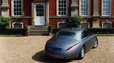 Vignale History - Aston Martin Lagonda Vignale