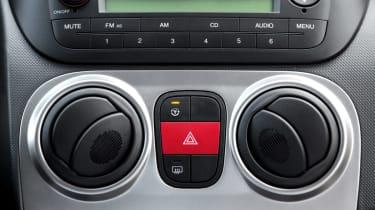 Fiat Qubo details