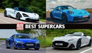 Best supercars header image