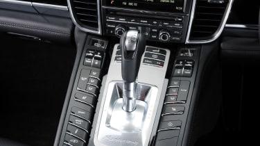 Mercedes C250 BlueTEC Estate AMG Line light