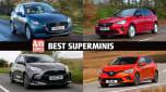 Best superminis header
