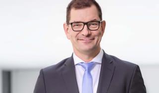 Markus Duesmann - Audi CEO