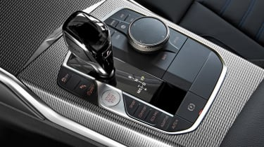 BMW 3 Series - transmission