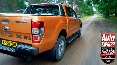 The Ford Ranger strikes a great balance between workhorse dependability and everyday comfort, with the kind of tech and quality that most rivals struggle to match.